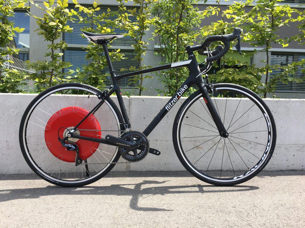 smart bikes – flitzer.bike
